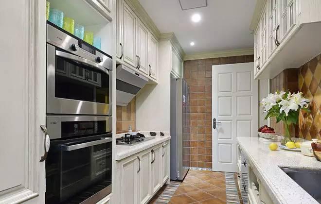 厨房装修不可忽视的7个细节,值得学习,新手装修别大意!