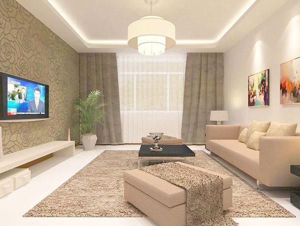 客厅装修容易被忽视的8个地方,新手装修前有必要了解一下!