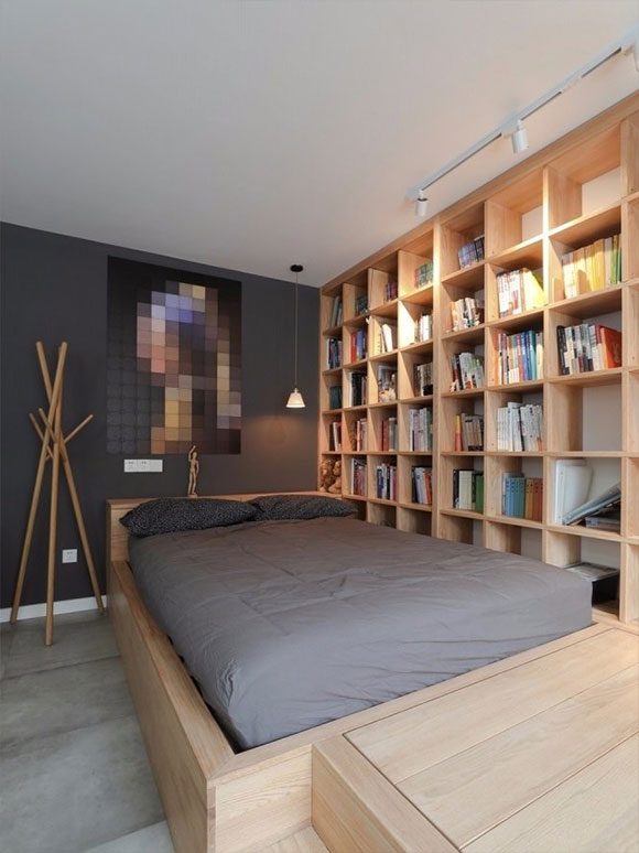 一居室装修