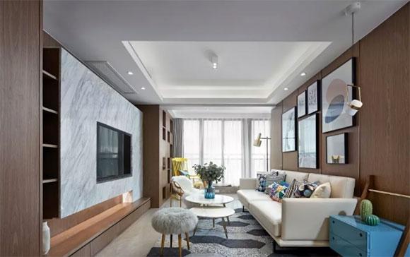 客厅要不要装吊顶,客厅吊顶的优缺点