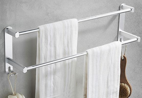 毛巾架分类,毛巾架安装高度