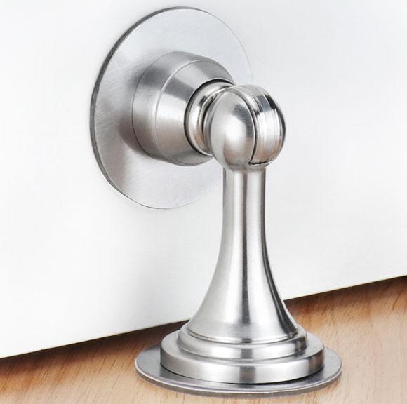 门吸作用和功能是什么?卫生间门是否要装门吸?如何挑选卫生间门吸?