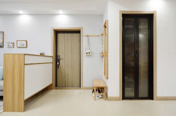 两房装修设计