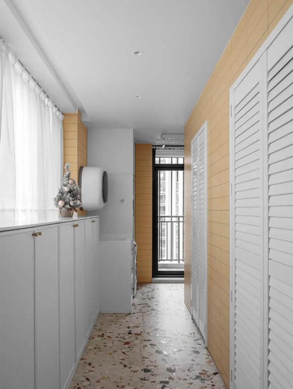 四居室装修设计