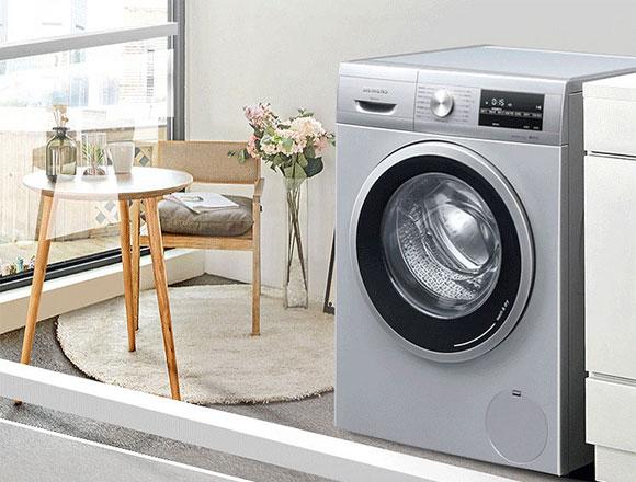 洗衣机选购口诀